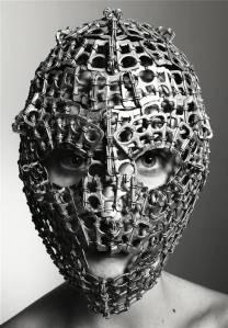 μάσκα από can openers