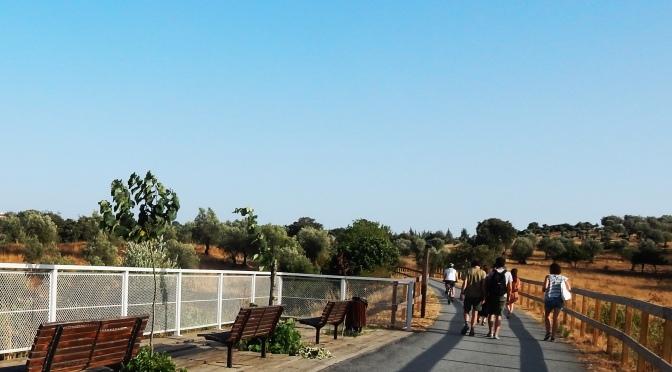 Ταξιδεύοντας στην Πορτογαλία σε ρυθμούς απομεγέθυνσης